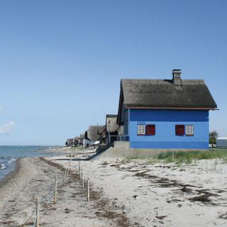 Baltic Five Blaues Haus Fischwarder 2.jp