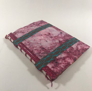 """S.Portico Bowman's """"Raspberry Journal for Earl"""""""