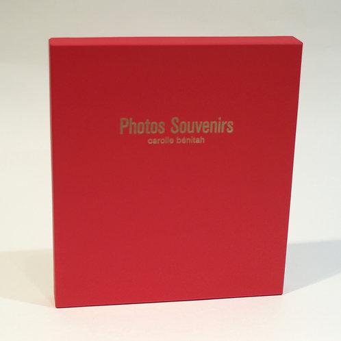 Photos Souvenirs - Edition Spéciale