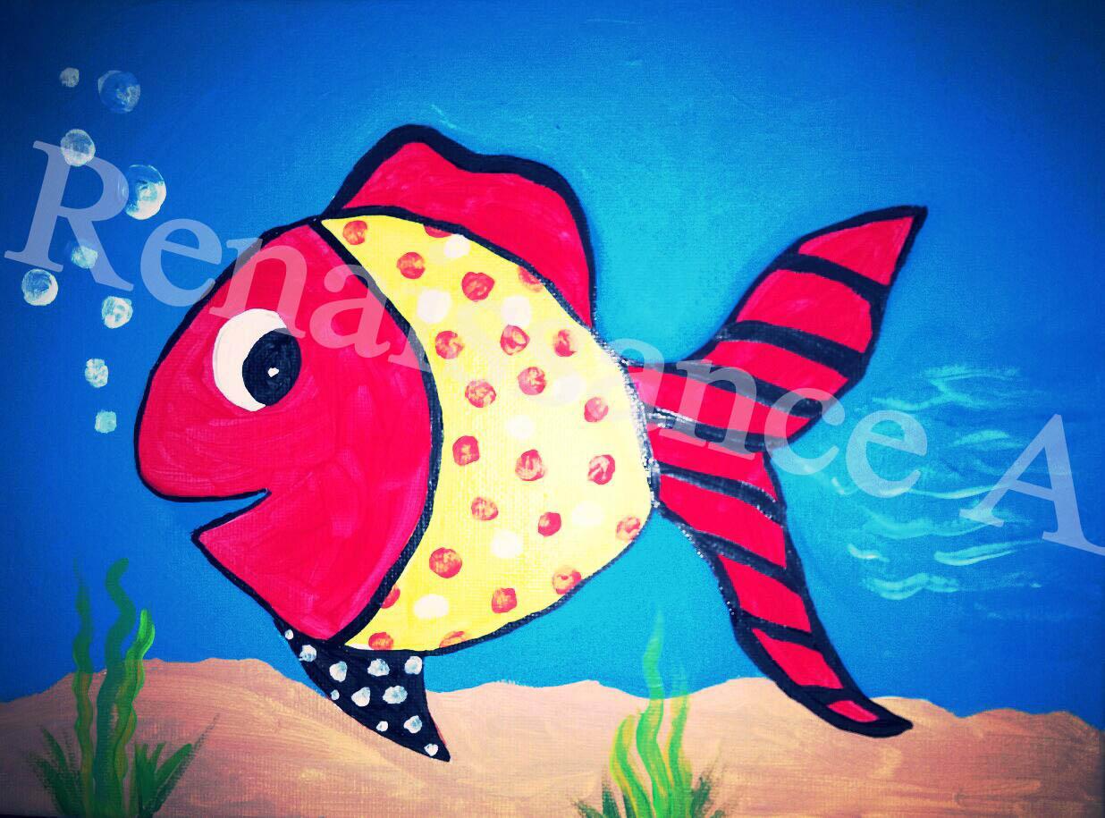 kid Fish1