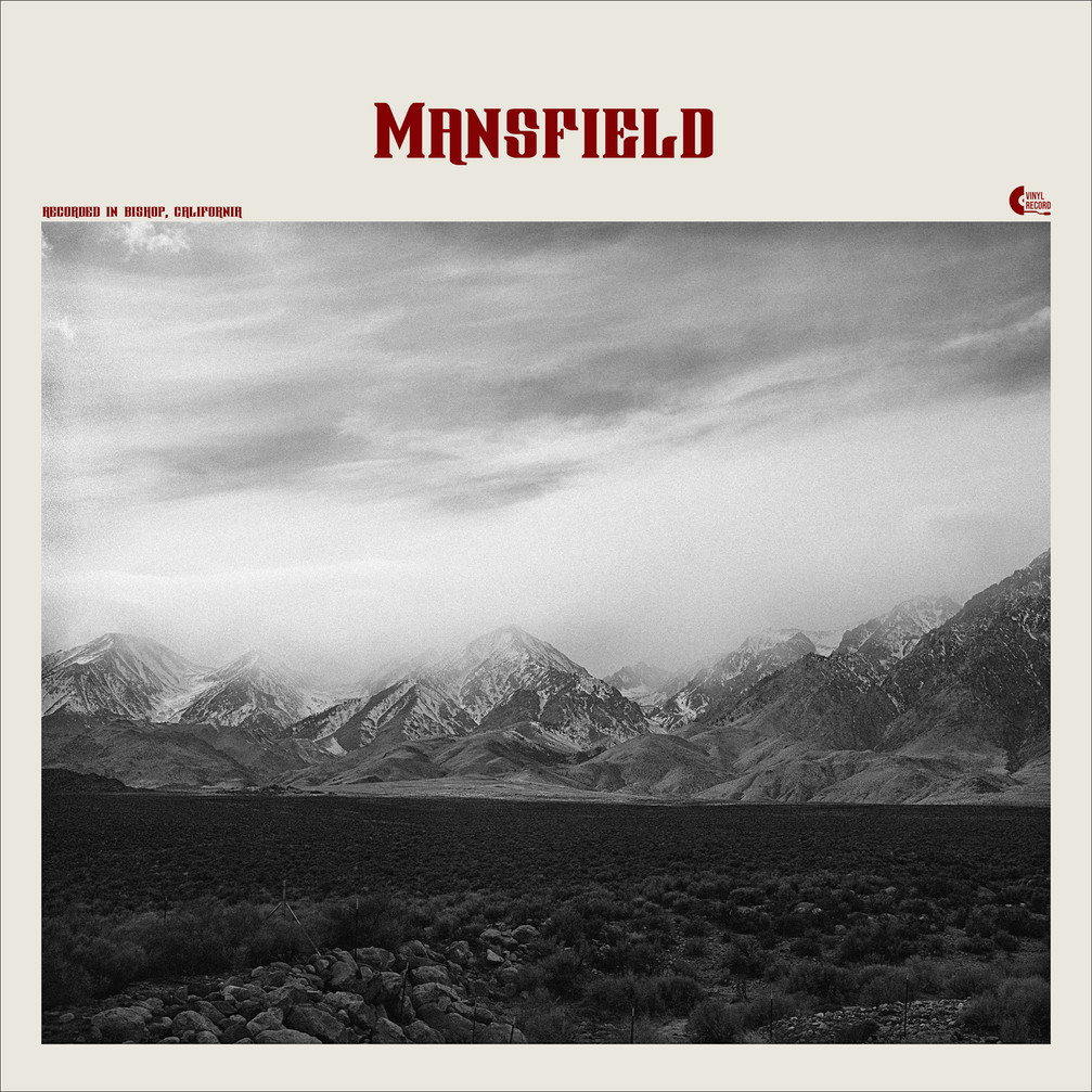MANSFIELD EP COVER