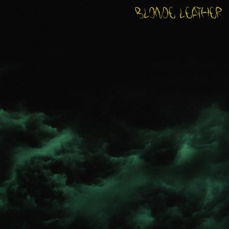 BLONDE LEATHER - SINGLE