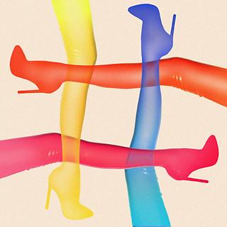 FOUR LEGS
