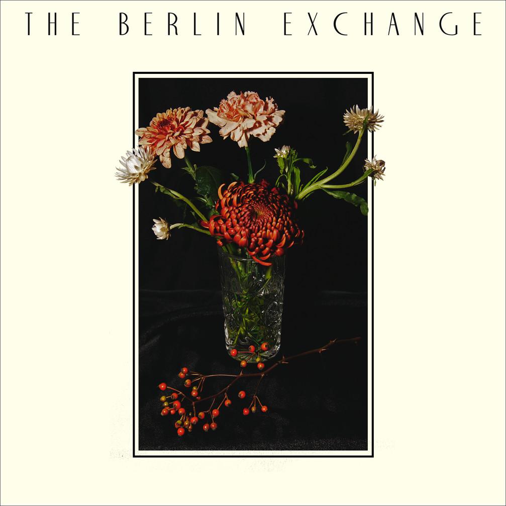THE BERLIN EXCHANGE COVER