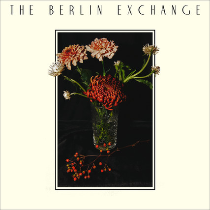 THE BERLIN EXCHANGE COVER