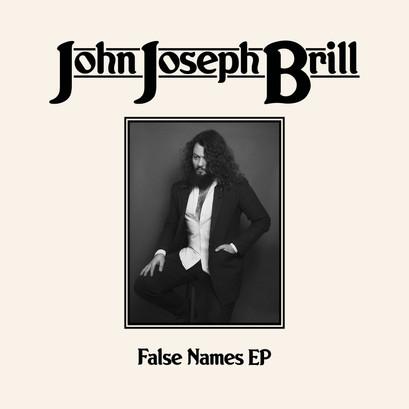FALSE NAMES EP COVER