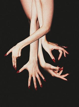 HANDS No. 1