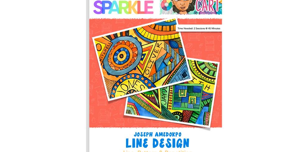 Joseph Amedokpo Line Design