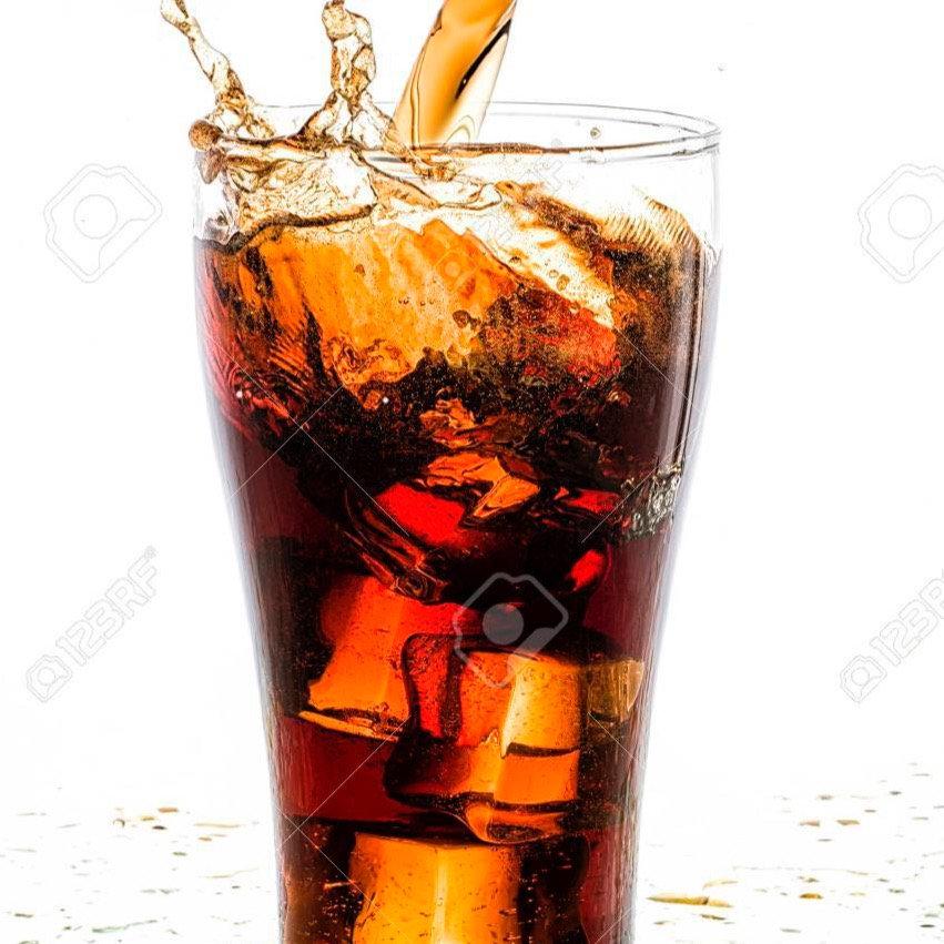 Secret Formulas: Cola