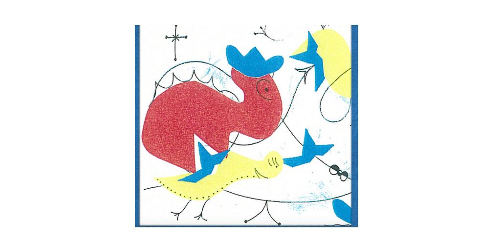 Meet the Masters: Joan Miro
