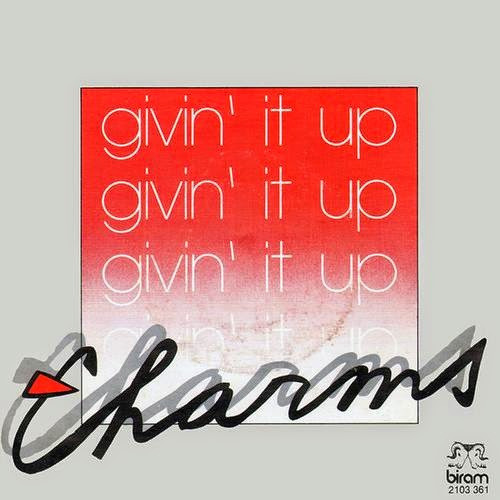 "Friday Jam: Charms ""Givin' It Up"""