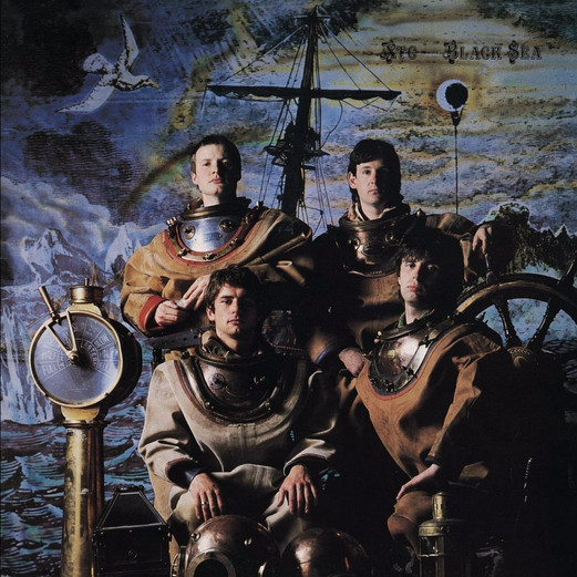 "XTC ""No Language In Our Lungs"