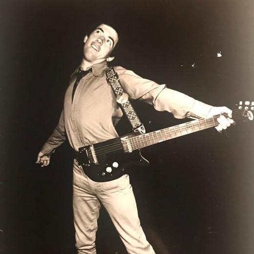 RIP Pete Shelley of Buzzcocks