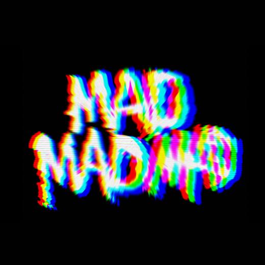 "Friday Jam: Madmadmad ""GWARN"