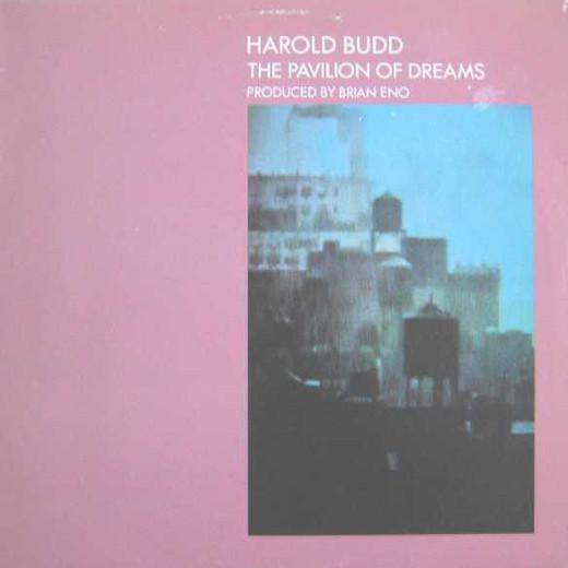 """Mellow Monday: Harold Budd """"Bismillahi 'Rrahmani 'Rrahim"""""""