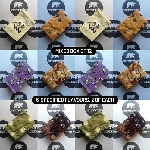 Mixed Box of 12