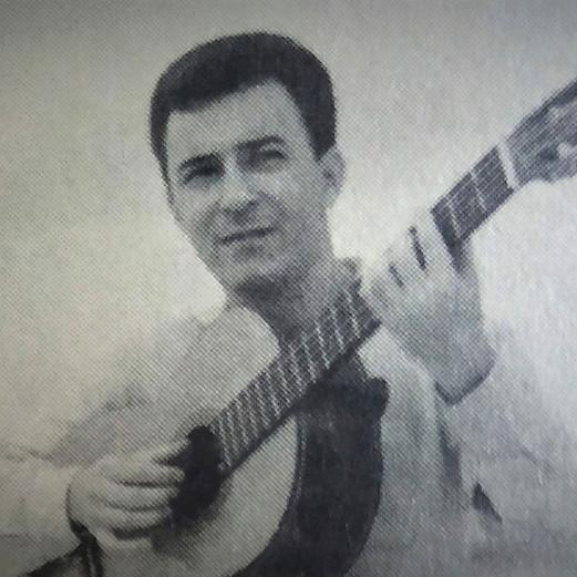 RIP João Gilberto