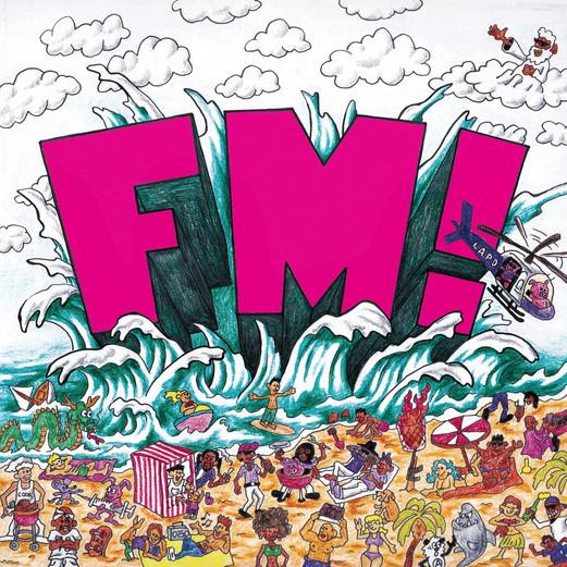 "Friday Jam: Vince Staples ""FUN!"" feat. E-40"