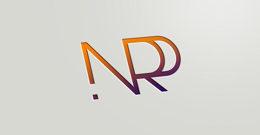 "Logotipas ""NRP"""