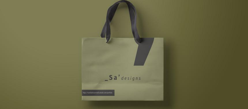 """Firminiai maišeliai """"_Sa'designs"""""""