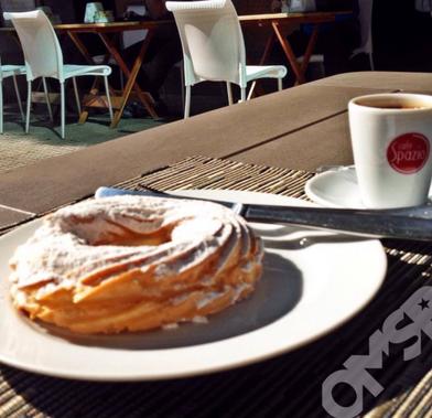 CAFFE RISTORO