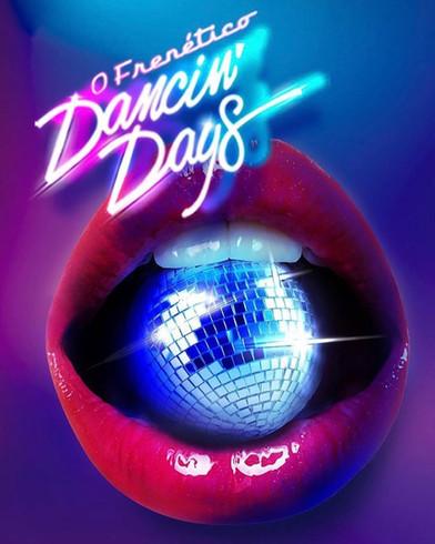 OS FRENÉTICOS DANCIN'DAYS