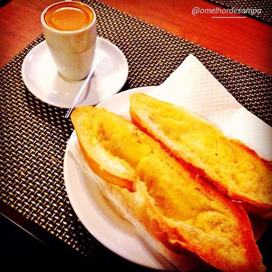 CAFFÉ RISTORO