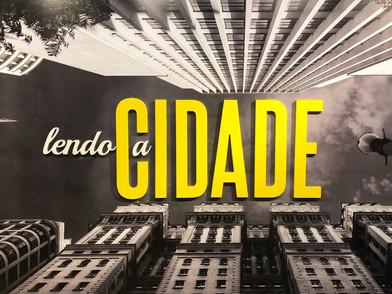 RISCOS E RABISCOS: LENDO A CIDADE