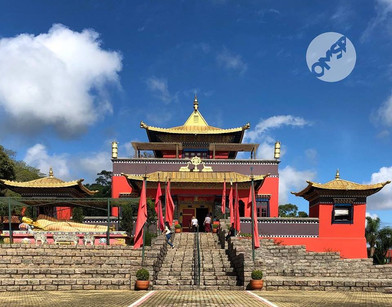 TEMPLO ODSAL LING