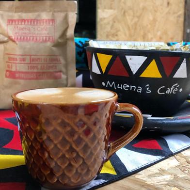 MUENAS CAFÉ
