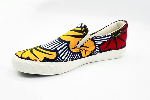 Enchi Canvas Shoes