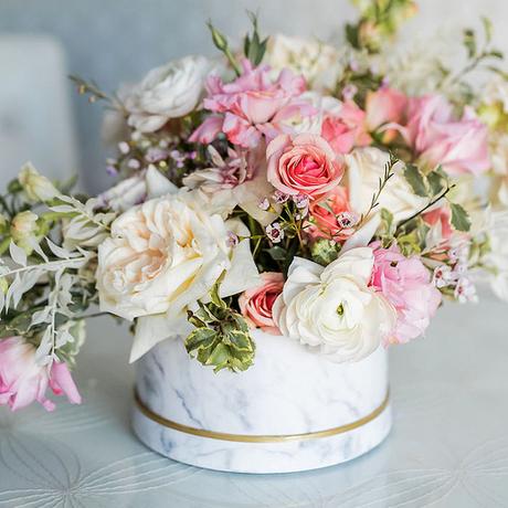 Top 5 Summer Wedding Flowers