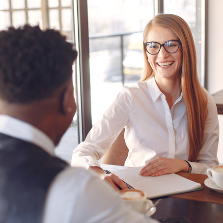 Why Should You Connect with Former Colleagues