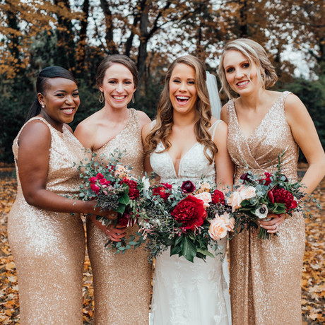 Get Married in Alpharetta -The Other A Town