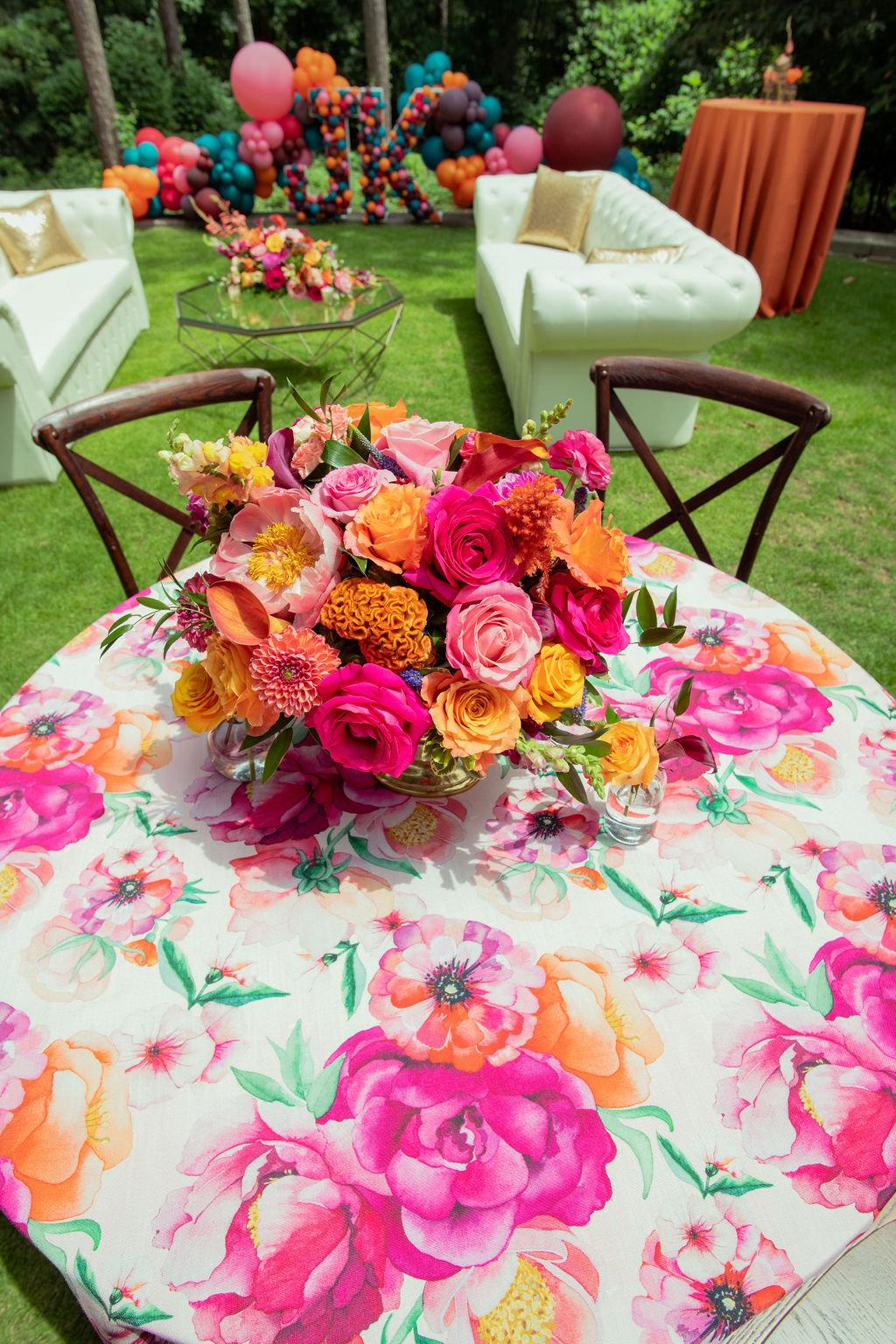 Summer Floral Workshop