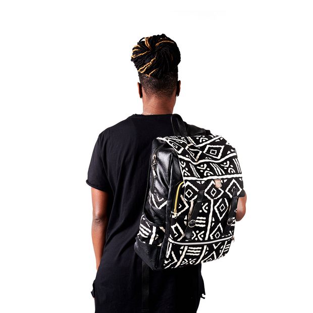 Winneba Excursion Backpack