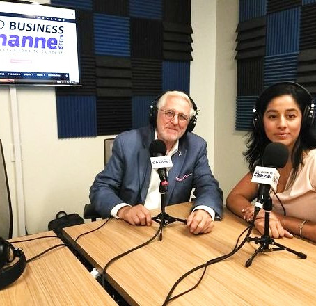 Interview with Pro Business Channel