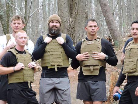 8 Half Marathons in 8 Days for Veterans