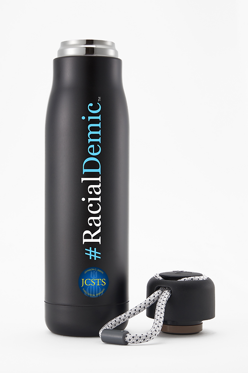 RacialDemics™ Metal Water Bottle