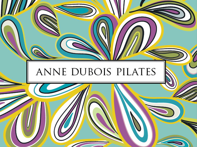 Anne DuBois Pilates