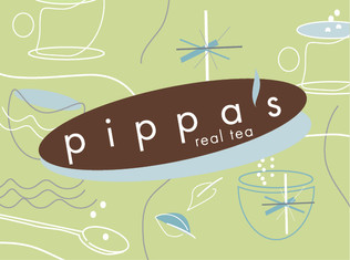 Pippa's Real Tea