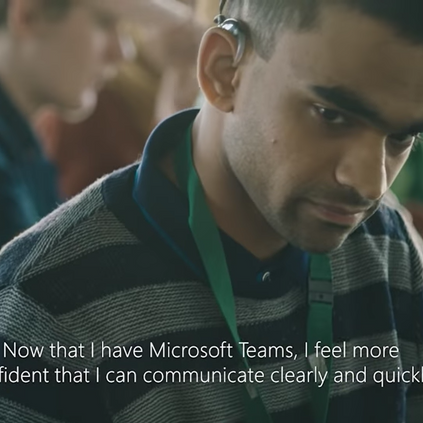 Microsoft Teams adoption address challenges faced within universities and colleges across the UK