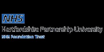 Hertfordshire Partnership University NHS Foundation Trust (HPFT) logo
