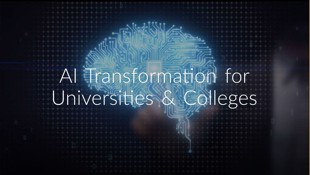 AI Transformation for Universities and Colleges