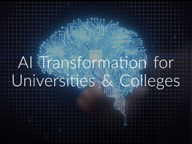 Discover how AI Transformation can reduce cost and improve your Digital Transformation program!