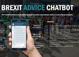 The FLEX AI Brexit Advice Chatbot