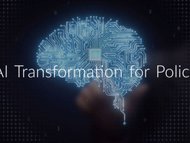 Join us for the AI Transformation launch and discover how AI improves and reduces cost!