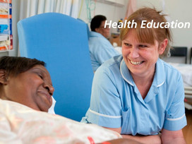ICS.AI are excited to announce that we are working with Health Education England on an AI project!