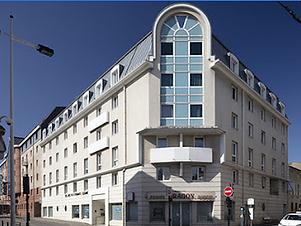 résidence cézanne.bmp