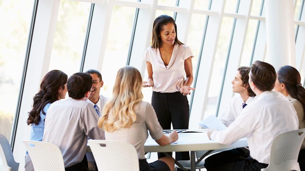Cách quản lý nhân viên hiệu quả